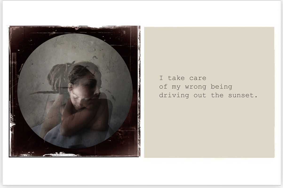 I take care